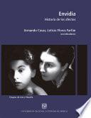 Envidia. Historia de los afectos