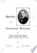 Episodios de la Revolución Mexicana