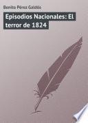 Episodios Nacionales: El terror de 1824