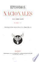 Episodios nacionales: Juan Martín, el empecinado. La batalla de los Arapiles