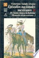 Episodios nacionales mexicanos