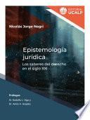 Epistemología jurídica