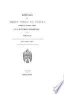Epístolas de Mosen Diego de Valera