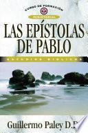 EPÍSTOLAS DE PABLO, Las