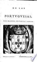 Epítome de las historias portuguesas, dividido en 4 partes