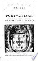 Epitome de las historias portuguesas, dividido en quatro partes. Adornado de los retratos de sus Reyes con sus principales hazanas