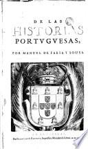 Epitome de las historias portvgvesas
