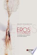 Eros a contraluz. El erotismo en los cuentos de Germán Espinosa