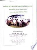 Erradicación de la tuberculosis bovina