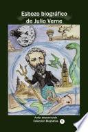 Esbozo biográfico de Julio Verne