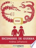 Escenario de Guerra