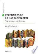 Escenarios de la narración oral