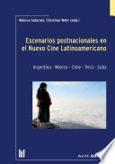 Escenarios postnacionales en el Nuevo Cine Latinoamericano