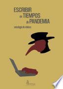 Escribir en tiempos de pandemia