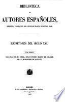 Escritores del siglo XVI: San Juan de la Cruz