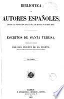 Escritos de Santa Teresa, 1