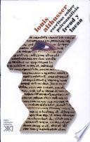 Escritos sobre psicoanálisis