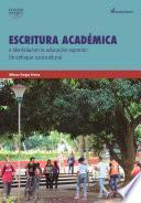Escritura académica e identidad en la educación superior