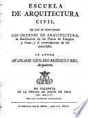 Escuela de arquitectura civil