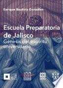Escuela Preparatoria de Jalisco