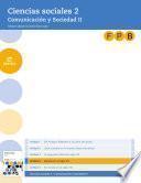 España en el siglo XX (FPB CS II - Ciencias Sociales 2)