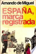 España, marca registrada