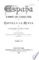 España, sus monumentos y artes, su naturaleza é historia: M̲adrazo y Kuntz, Pedro de. Navarra y Logroño