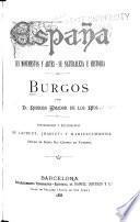España, sus monumentos y artes, su naturaleza é historia: M̲adrazo y Kuntz, Pedro de. Sevilla y Cádiz