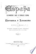 España, sus monumentos y artes, su naturaleza é historia: Q̲uadrado, José María. Aragón
