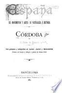 España, sus monumentos y artes, su naturaleza é historia: Q̲uadrado, José María. Asturias y León
