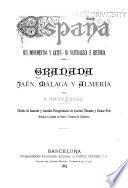 España, sus monumentos y artes, su naturaleza é historia: Q̲uadrado, José María. Castilla la Nueva
