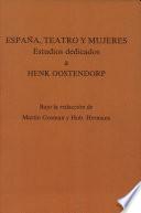 España, teatro y mujeres