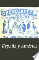 España y América