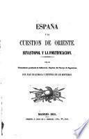 España y la cuestion de Oriente