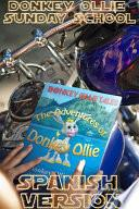Española Donkey Ollie Sunday School