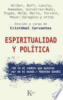 Espiritualidad y política