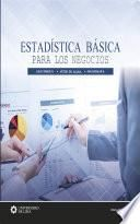 Estadística básica para los negocios