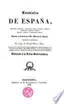 Estadística de España