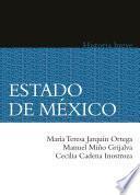 Estado de México. Historia breve
