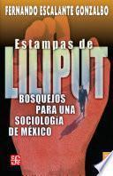 Estampas de Liliput