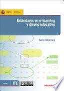 Estándares en e-learning y diseño educativo