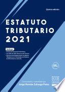 Estatuto tributario 2021