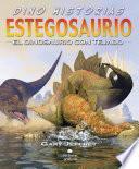 Estegosaurio. El dinosaurio con tejado