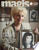 Estela de Carlotto: Las abuelas que desafiaron a la dictadura argentina (Magis 446)