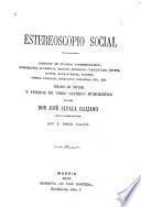 Estereoscópio social