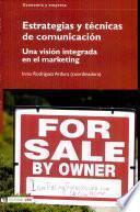 Estrategias y técnicas de comunicación