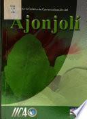 Estudio de la cadena de comercialización del ajonjoli