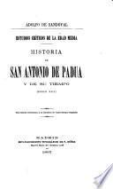 Estudios críticos de la Edad Media