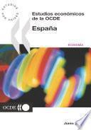Estudios económicos de la OCDE: España 2001