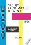 Estudios Económicos de la OCDE: México 1998